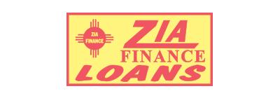 Zia Loans Abq