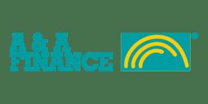 A&A Finance logo