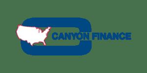 Canyon Finance logo