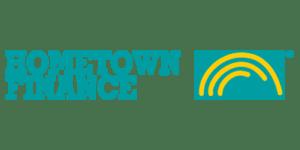 Hometown Finance logo