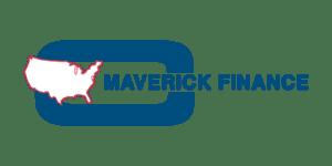 Maverick Finance logo