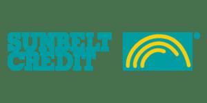 Sunbelt Credit logo