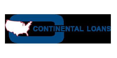 Continental Loans logo